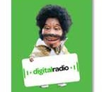 Digital Radio - DAB - BRISLINGTON - Bristol- Gloucester - Somerset
