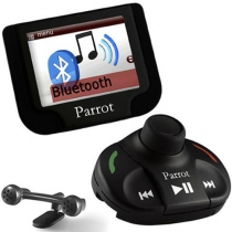 Mobile Phone Handsfree - bluetooth - carphone services
