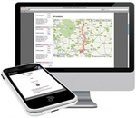 Trackers - REDDITCH - WORCESTERSHIRE