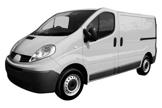 Van Accessories - Lincoln - LINCOLNSHIRE