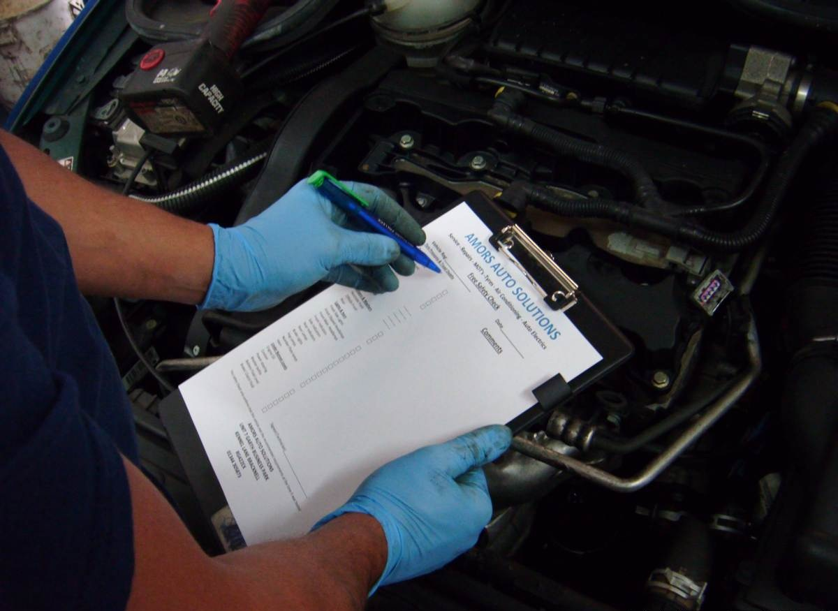 Checks & Inspections - Bedfordshire - Northamptonshire